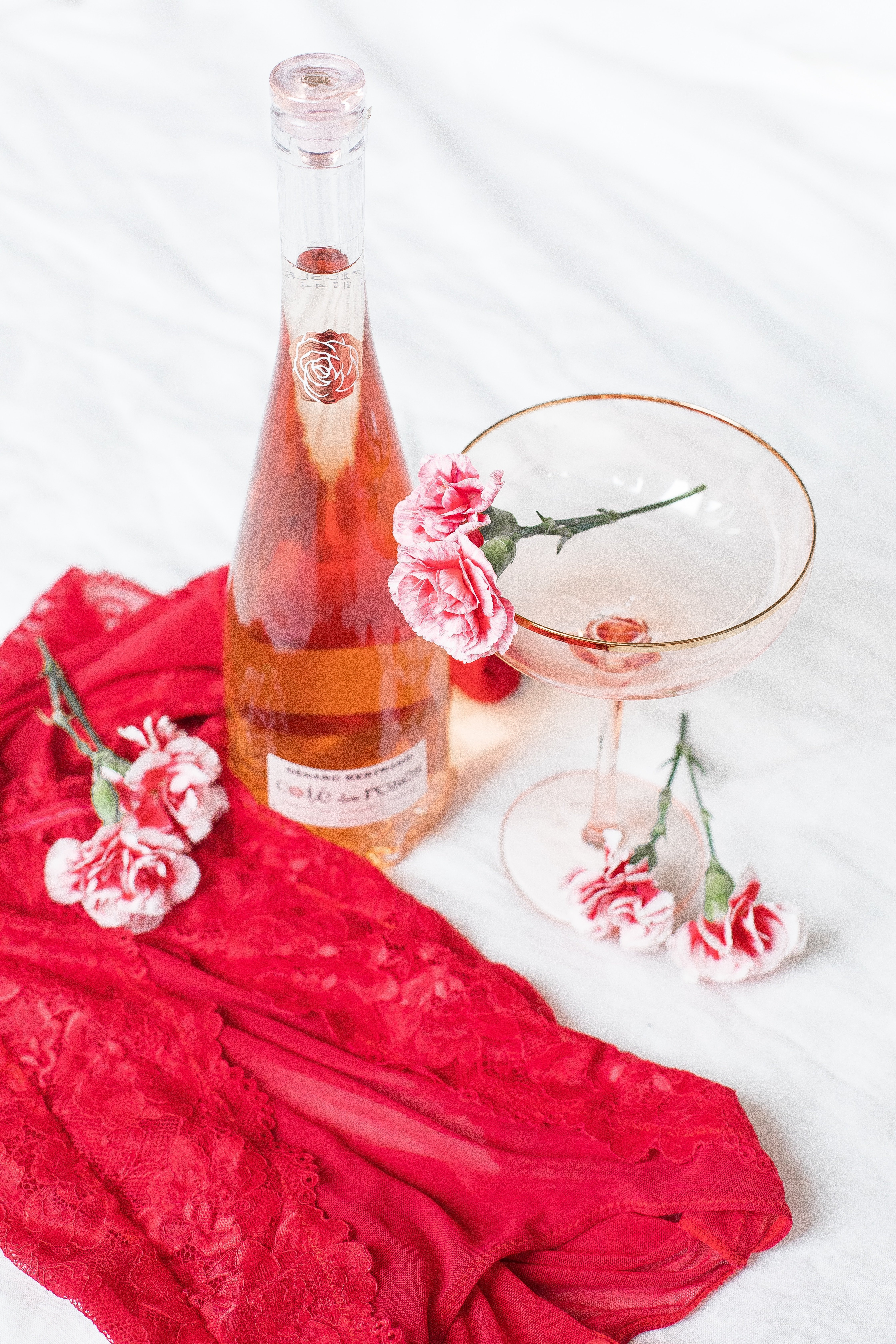 5 Valentine's ideas for yourself