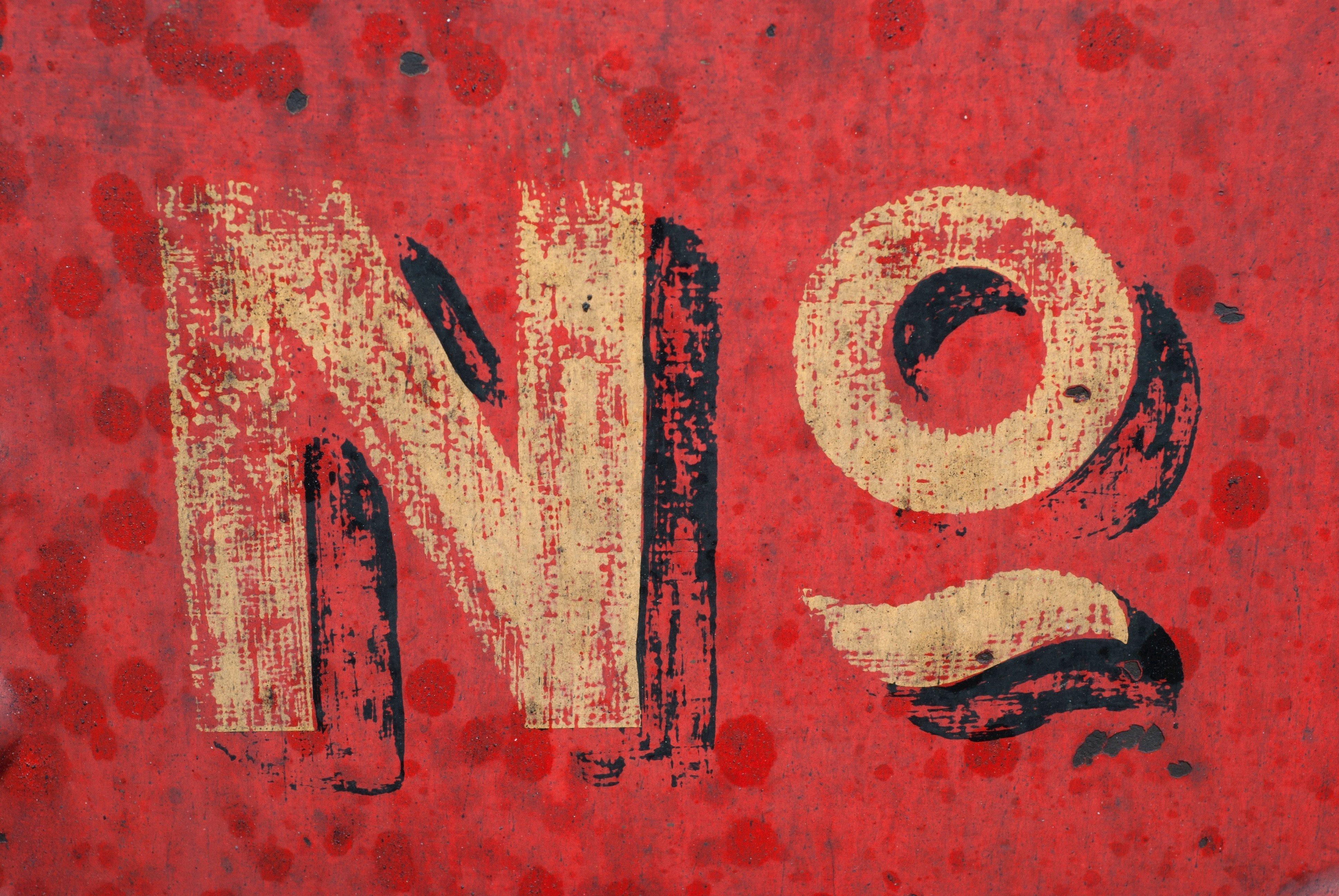 5 Good Reasons to Say No