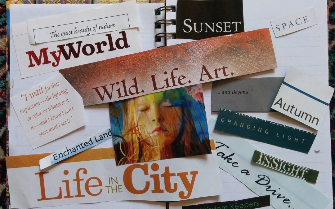 The Extreme Importance of Vision Boards