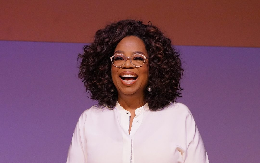 Oprah 2020 Vision Tour – Your Life in Focus Part 1