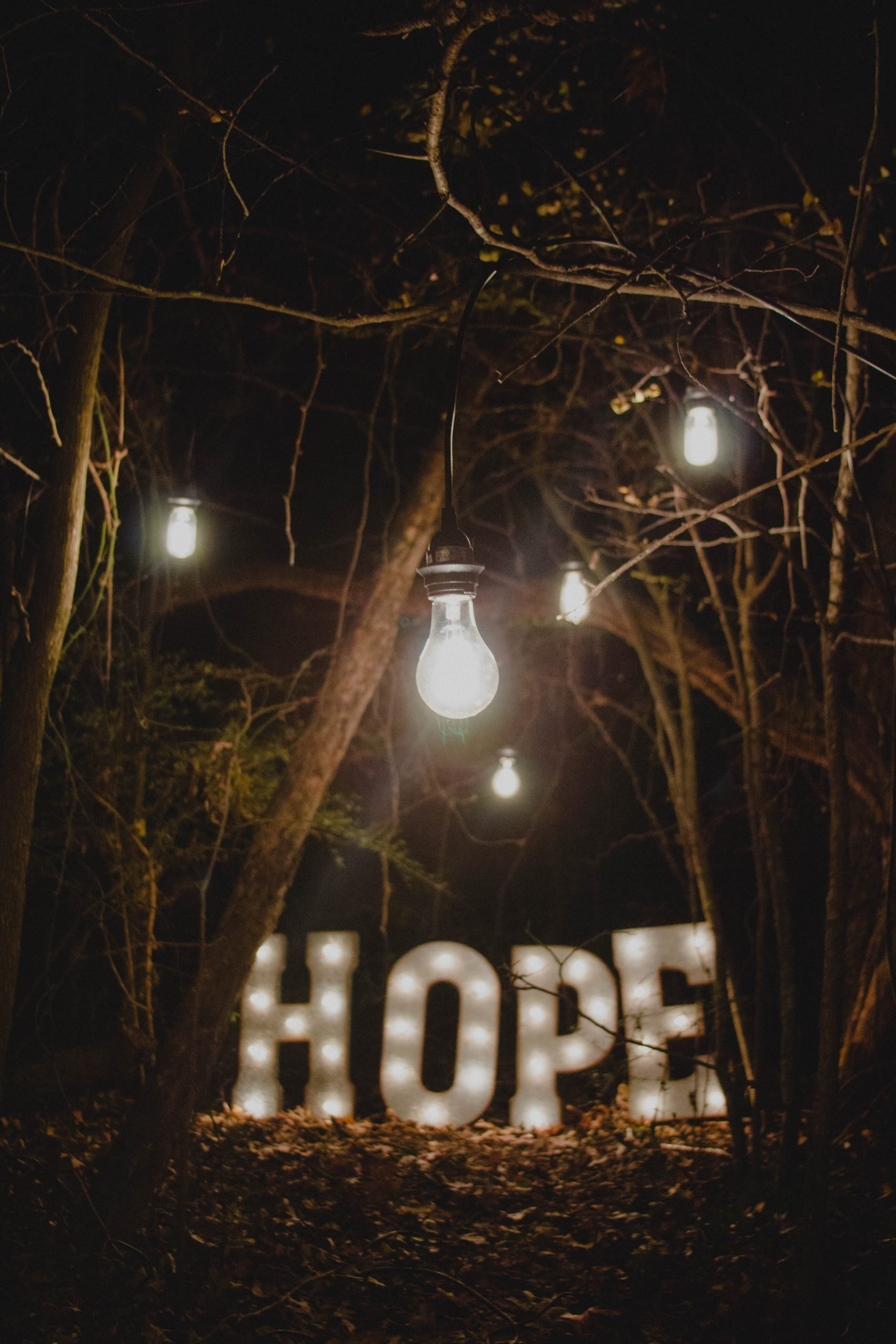 You Need To Have Hope in Your Life